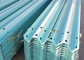 波形梁护栏板的作用_波形护栏板规格分类