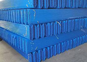 护栏板原材料下周会下降波形护栏价格开始降低