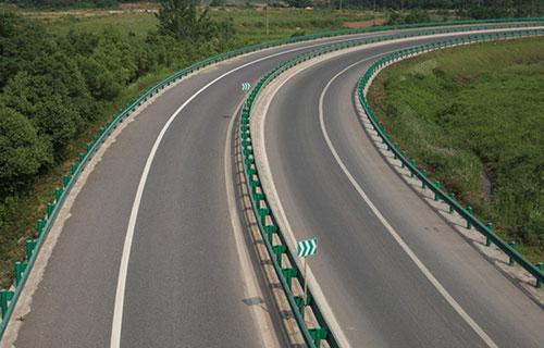 高速公路护栏板有那些高速公路护栏种类