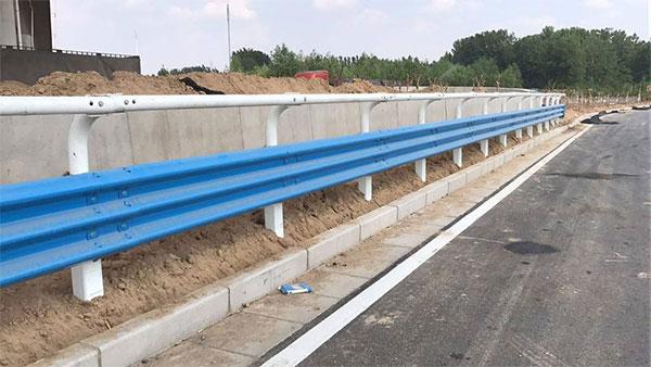 高速护栏板计算公式